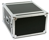 osp 6 space ata amp shock mount flight road case