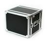 osp 8 space ata effects shock mount flight road case