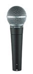 Shure SM58-LC Cardioid Dynamic Stage Studio Vocal Microphone