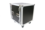 OSP 12 Space ATA Spring Shock Mount Pro Amp Rack Flight Tour Road Case SS12U-20