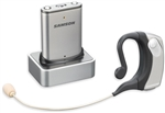 Samson Airline Micro Earset Microphone Wireless System Channel k1