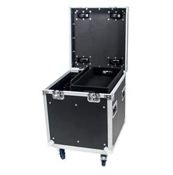 "OSP 22"" Transport Utility Truck Pack Trunk ATA Road Case w/Dividers and Tray TC2224-30"