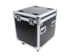 "OSP 22"" Truck Pack Utility ATA Flight Road Case w/ Hard Rubber Lined TP2224-30"