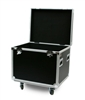 "OSP 30"" Utility Trunk ATA Flight Road Case"