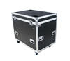 OSP Tour Ready ATA Flight Road Case for 6 Ellipsoidal Fixtures Lights TR-LEKO-6
