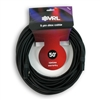 VRL DMX 5 Pin Lighting Cable 50 FT
