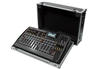 osp ata flight case for behringer x32 digital mixer console