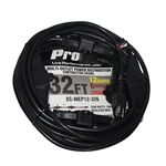 prox XC-MEP12-326 32 ft Multi Stringer ac extension cord cable 3prong outlets