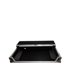 ProX XS-DDJSZWLT ATA Road Case w/Laptop Shelf fits Pioneer DDJ-RZ DDJ-SZ Digital Controller