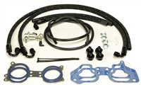 SD Racing 450HP Fuel System Package for 2002-2005 WRX