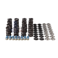 "TSP .660"" Dual Valve Spring Kit for 2014+ Gen 5 LT4 Engines: Includes PAC Racing Dual Springs, Titanium Retainers, Hardened Spring Seats, & New Valve Seals"