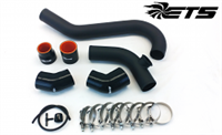 ETS Ford Mustang Ecoboost Intercooler Pipe Upgrade 2015+