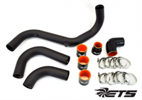 ETS Ford Focus RS Intercooler Piping Kit Upgrade