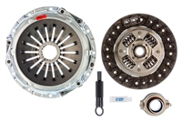 EXEDY Racing Stage 1 Organic Clutch Kit Evo8/9 HD Pressure Plate