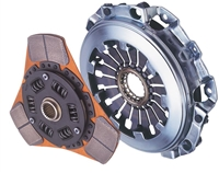 EXEDY Racing Stage 2 Cerametallic Clutch Kit Evo8/9