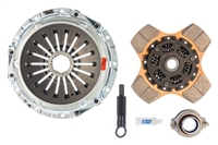 EXEDY Racing Stage 2 Cerametallic Clutch Kit Evo 10