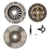 EXEDY OEM Replacement Clutch Kit w/ Flywheel and HTOB 2007-present 350z/370z/G35/G37