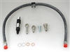 EVO IX Ball Bearing Oil Supply line from Head