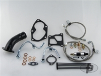 FP Evo 8 Install Kit Generation 2