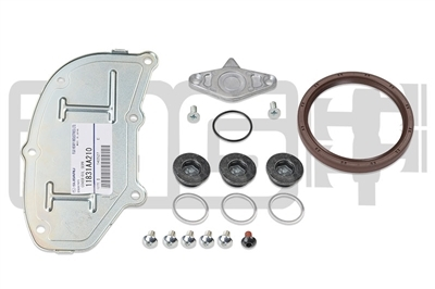 IAG WRIST PIN / COVER SEAL KIT FOR SUBARU EJ25 SHORT BLOCKS