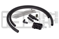 IAG PERFORMANCE AIR / OIL SEPARATOR (AOS) COMPETITION TO STREET SERIES CONVERSION KIT FOR 06-14 WRX, 04-16 STI