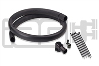 IAG PERFORMANCE AIR / OIL SEPARATOR (AOS) STREET TO COMPETITION SERIES CONVERSION KIT FOR 2015-16 WRX