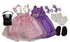 Get Ready Kids princess doll clothes