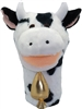 Get Ready Kids cow puppet