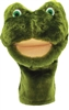 Get Ready Kids frog puppet