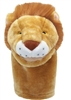 Get Ready Kids lion puppet