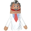 Puppet Partners doctor puppet