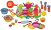 Gowi Toys 52 pc.Kitchen Playset