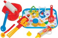 Gowi Toys baking set