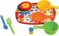 Gowi Toys cooking set