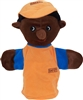 Get Ready Kids safety worker puppet