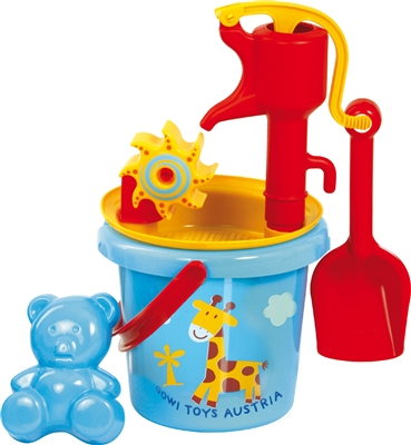 Gowi Toys water mill with pump