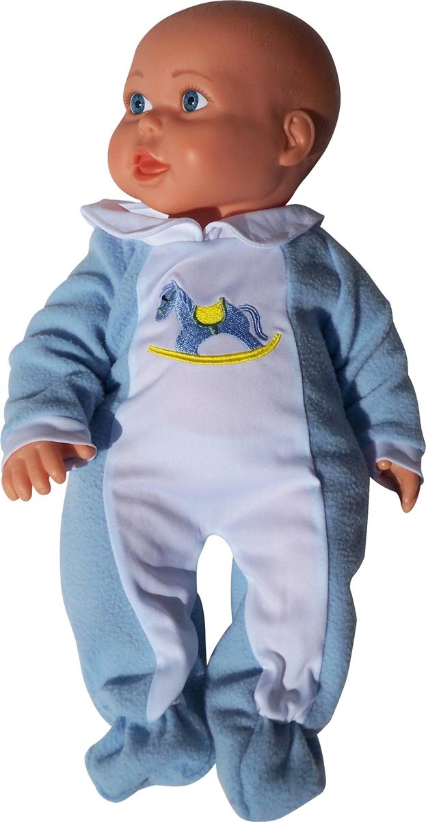 ba9063fa6cf52 Get Ready Kids Baby Boy Doll Set