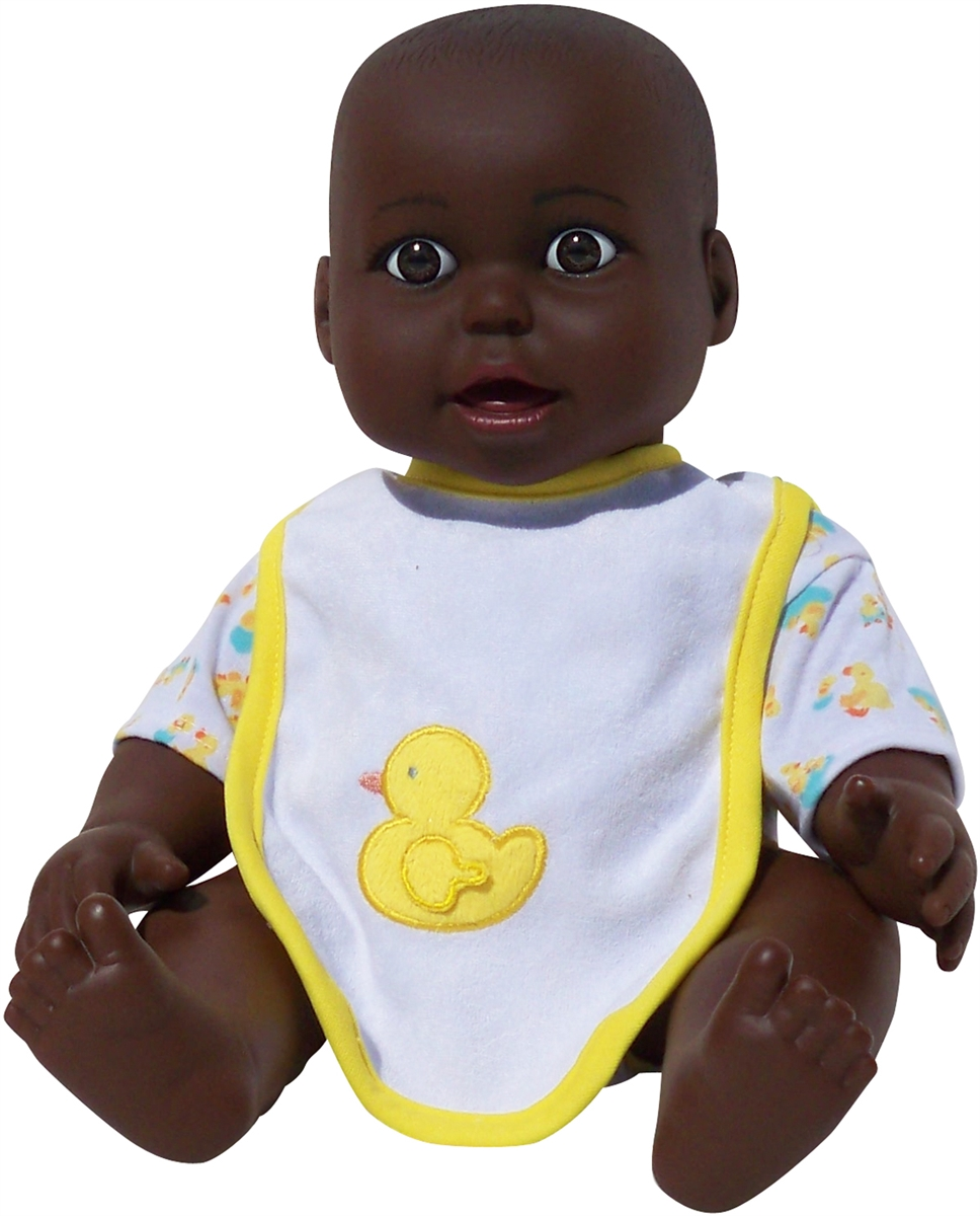 ee7a7427f00e Get Ready Kids African American Baby Girl Doll Set