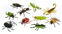 Get Ready Kids insect playset