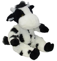 stuffable cow