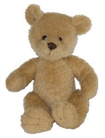 stuffable classic teddy bear