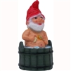 Rakso Germany Bath Tub Gnome