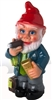Rakso Germany Rich Man Gnome