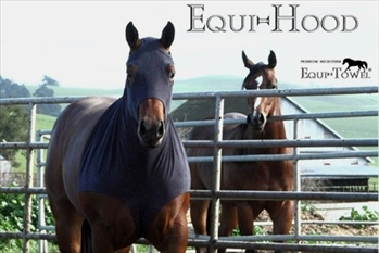 EQUI-Hood Medium-Weight