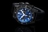 Pelagic Blue Pvd