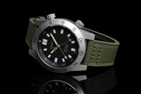 GMT Stainless Green