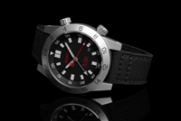 GMT Stainless Red