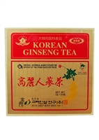 Korean Ginseng Tea-Wooden Box (50)