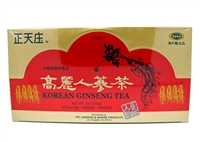 Korean Ginseng Tea (100)