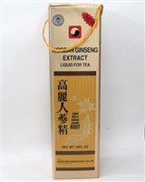 Korean Ginseng Extract (25 fl. oz)